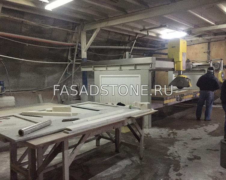 цех по производству дагестанского камня